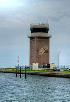 Albert Whitted Field Air Control Tower