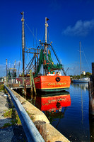 HDR's and Other Photos Taken in Tarpon Springs